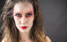 makeup devil