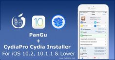 Another update on the iOS 10 jailbreak has been released to the public. Those who have been following this Cydia download iOS 10.2, iOS 10.1.1 development since it's first release, now can check out this updated Cydia installer tool.
