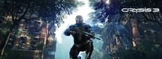 #crysis3 #facebook #timeline #cover
