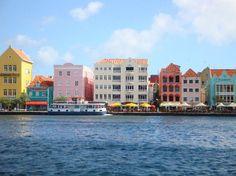 Willemstad   Curaçao, Caribbean