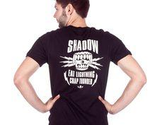 "The Shadow Conspiracy ""Crap Thunder"" T-Shirt"