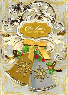The writing and the rich decorations which often are done in Gold or Silver, do not show up properly in our website pictures. However, when your cards arrive, you will see how exquisite they really are and you'll be ready to select lots more for your good friends and relatives who will keep your cards for a long time to be enjoyed as a memorial gift from you!