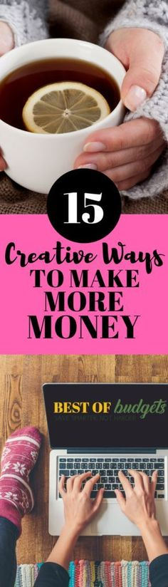 15 Creative Ways to