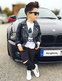 This Cool boys kids fashions outfit style 41 image is part from Best Cool Boys Kids Fashions Outfit Style that Must You See gallery and article, click read it bellow to see high resolutions quality image and another awesome image ideas. Little Boy Outfits, Toddler Outfits, Baby Boy Outfits, Children Outfits, Little Boy Style, Toddler Boy Fashion, Little Boy Fashion, Fashion Kids, Fashion Fashion