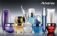 Anew Skin Care line