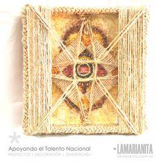 Talento nacional Venezolano. Disponible en LAMARIANITA.COM.VE