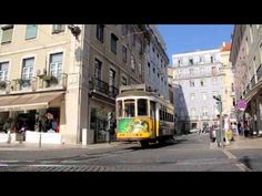 Oh Lisbon, You're Sexy and You  Know  It - by Brian Cox, The Travel Vlogger 19.02.2013 | Brian Cox takes you on a quick tour of Lisbon, Portugal. He highlights some of the best attractions to see and do while sharing with you what makes this place so special.
