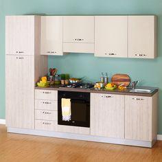 Spațiu limitat, idei nelimitate. Cum amenajezi o bucătărie mică  #mobexpert #mobexpertblog #ideinelimitate #bucatarie