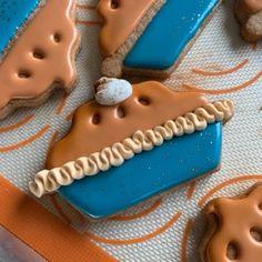 thanksgiving cookie ideas Butter Sugar Cookies, Cinnamon Sugar Cookies, Apple Pie Cookies, Sugar Cookie Royal Icing, Rolled Sugar Cookies, Cookie Pie, Cookie Dough, Shortbread Cookies, Cookie Cups