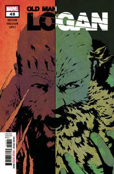 Browse the Marvel Comics issue Old Man Logan Learn where to read it, and check out the comic's cover art, variants, writers, & more! Old Man Logan, Comic Book List, Comic Book Covers, Hq Marvel, Marvel Comics, Wolverine Comics, Wells, Day Of Anger, Grudge Match