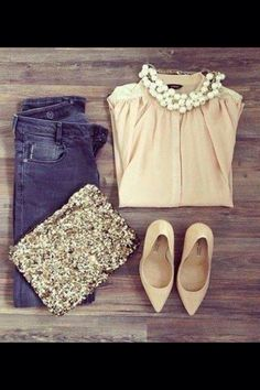 Casual & dressed