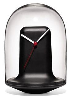 Cedric Ragot's carriage clock