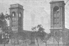 Catedral de Tacna Inconclusa