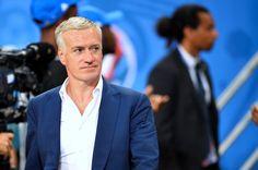 Un mois et demi après l'Euro, Didier Deschamps n'a toujours pas digéré les accusations de racisme dont il a fait l'objet au printemps.