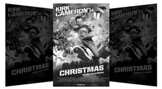 """Actor Kirk Cameron recently lashed out at atheist activists, accusing them of mobilizing fellow non-believers to post negative reviews for his new film, """"Saving Christmas."""""""