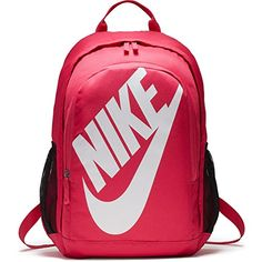 0c4b21bec5 NIKE Men s Sportswear Hayward Futura 2.0 Backpack Rush Pi... https