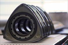 Técnica de motores: Mazda R26B, como ganar Le Mans – 8000vueltas.com