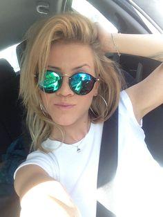 Mirrored Sunglasses, Sunglasses Women, Style, Fashion, Moda, Stylus, Fasion, Trendy Fashion, La Mode