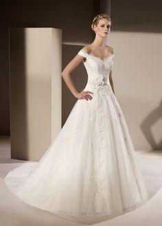 Robe de mariée Divina Sposa 2015 et robe de soirée - Accessoires ...