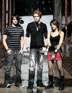 Tickets on Sale in Nashville and Middle Tennessee- Sick Puppies with Redlight King and Charming Liars- Friday, 9/27 at Mercy Lounge.    http://www.nowplayingnashville.com/page/TicketsOnSale680