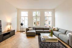 Keijser&Co meubelen - woonhuis BR Projecten