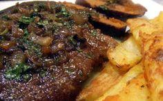 Il seitan, la carne del futuro #seitan #glutine #proteine #vegan