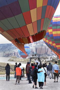All aboard who is Going Aboard by Kantilal Patel Turkey Destinations, Together Lets, Local Festivals, Cappadocia Turkey, Travel Tags, Turkey Travel, Adventure Awaits, Hot Air Balloon, Travel Photos