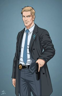 Eddie Thawne commission by phil-cho on DeviantArt Character Concept, Character Art, Character Design, Cthulhu, Eddie Thawne, Avengers Coloring Pages, Lance Black, Military Drawings, Science Fiction