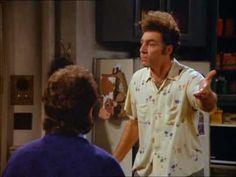Fit bleiben für immer: Die geheime Jerry Seinfeld Stratgie
