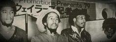 1979 Japan Kaya tour