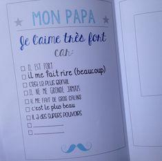 Ola! Aujourd'hui je vous propose d'imprimer un chouette petit book que les kids pourront compléter à leur guise, avec de jolis mots, de beaux dessins ou même des photos!  Le…