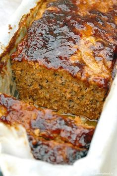 Juicy, simple and foolproof! Juicy, simple and foolproof! Hamburger Recipes Easy, Banana Recipes Easy, Meat Recipes, Recipies, Oven Dishes, Tasty Dishes, Easy Mexican Dishes, Low Histamine Foods, Zucchini