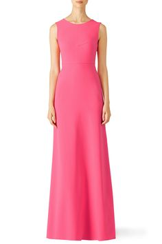 Rent Izabelle Gown by BCBGMAXAZRIA for $70 only at Rent the Runway.