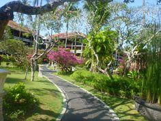 Melia Resort Bali :)