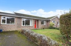 IMS Property Solutions are pleased to announce this two bed detached bungalow located in the popular village of Launton, Bicester.  The property benefits from two double bedrooms, two reception rooms, an open plan kitchen and dining room with french doors to the rear garden and a master bathroom. The house has UPVC windows, great for energy efficiency.  This lovely home has a good size rear garden with a summer house. There is a driveway to the front of the house for off road parking.