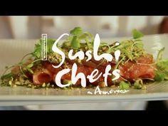 Sushi Chefs in America