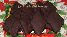 Mustaccioli, ricetta di Natale