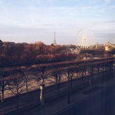 paris  #lppcityguidetoparis #winter #cold #paris #eiffeltower