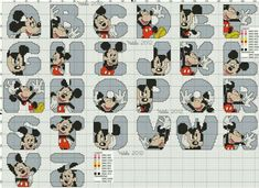 Thrilling Designing Your Own Cross Stitch Embroidery Patterns Ideas. Exhilarating Designing Your Own Cross Stitch Embroidery Patterns Ideas. Disney Cross Stitch Patterns, Counted Cross Stitch Patterns, Cross Stitch Charts, Cross Stitch Designs, Cross Stitch Embroidery, Hand Embroidery, Cross Stitch Letters, Cross Stitch For Kids, Cross Stitch Baby