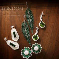 Gorgeous greens from our London Collection for St. Patrick's Day! Discover more holiday inspired jewelry at London Jewelers Americana Manhasset. ‪#‎londonjewelers‬ ‪#‎londoncollection‬ ‪#‎stpattysday‬ #2015 ‪#‎jewelry‬ ‪#‎green‬ ‪#‎spring‬ ‪#‎nature‬ ‪#‎beautiful‬ ‪#‎love‬ ‪#‎holiday‬ ‪#‎luxury‬ ‪#‎glencove‬ ‪#‎wheatleyplaza‬ ‪#‎easthampton‬ ‪#‎southhampton‬ ‪#‎sparkle‬ ‪#‎colorful‬ ‪#‎instadaily‬ ‪#‎earrings‬ ‪#‎stpatricksday‬