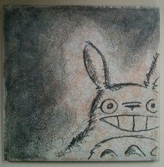 Totoro  #totoro