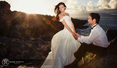 Wedding Photography Ideas : Dreamy Le'SighI King Street Studios Photography I
