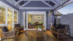 Back Deck, Outdoor Decor, Home Decor, Decoration Home, Room Decor, Home Interior Design, Home Decoration, Interior Design