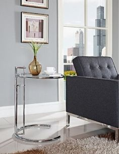 Eileen Gray Side Table - Less than $125