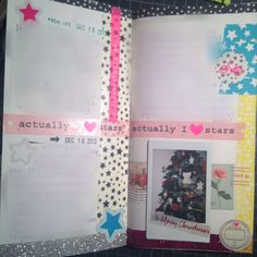 My Midori used as a journal