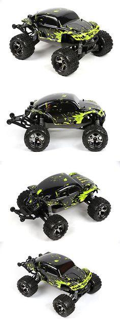 Rc Car Green Aluminium Wheel Nuts For Traxxas Trx4 Stampede Slash Rustler