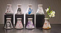 Little Gallery Vases #VilleroyBoch #VilleroyBoches #regalos #cosaspararegalar #floreros #LittleGalleryVases