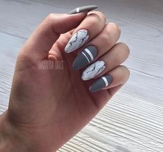 Awesome french manicure Press VISIT link above for more options -- Manicure ideas Cute Acrylic Nails, Matte Nails, Diy Nails, Manicure Ideas, Stylish Nails, Trendy Nails, Girls Nails, Dream Nails, Perfect Nails