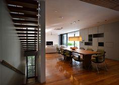 Joly House / Stu/D/O Architects