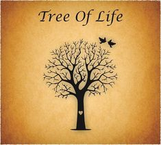 Etsy :: Your place to buy and sell all things handmade Tree Clipart, Vector Trees, Tree Svg, Bird Tree, Tree Tree, Tree Tattoo Designs, Tattoo Ideas, Life Tattoos, Tatoos